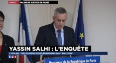 """Attentat en Isère : la décapitation """"correspond au mot d'ordre de Daech"""""""
