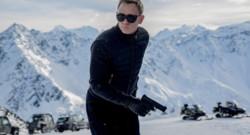 Daniel Craig dans Spectre de Sam Mendes
