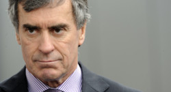 Jrme Cahuzac, le ministre du Budget (2013)