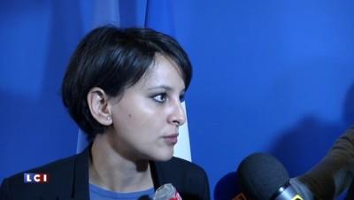 Najat Vallaud-Belkacem annonce un calendrier scolaire sur trois ans