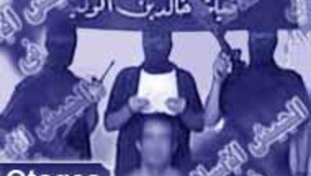 vignette otages irak
