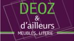 613 - deoz - logo