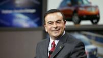 Carlos Ghosn restera deux ans de plus à la tête de Nissan