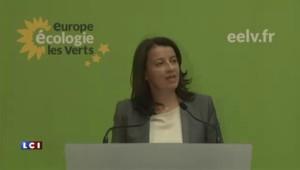"""Cécile Duflot : """"un poste de numéro 2 du gouvernement"""", évidemment c'est alléchant"""