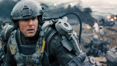 Edge of Tomorrow de Doug Liman