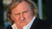 Grard Depardieu.
