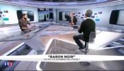 """Kad Merad, le meilleur acteur pour interpréter """"Baron Noir"""" ?"""