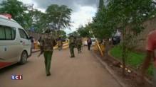 Kenya : un exercice de sécurité vire au drame et fait un mort et une quarantaine de blessés