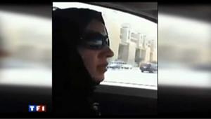 Les Saoudiennes étaient appelées lmi juin 2011, via les réseaux sociaux, à prendre le volant pour défier l'interdiction de conduire dans le royaume.