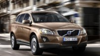 VOLVO XC60 D5 AWD Kinetic - 2011
