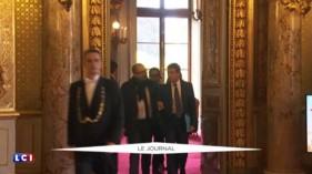 Pourquoi Valls ne souhaite pas toucher à l'article 2 de la loi Travail, principal point de blocage