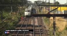 SNCF : entre 2 et 3 heures de retard sur la ligne Paris-Bordeaux
