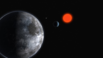 TF1-LCI exoplanète