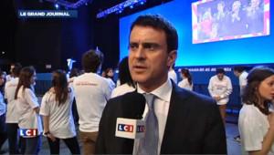 """Valls : """"chez nous il n'y a pas de pitbull"""""""