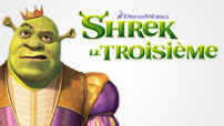 Shrek le troisime