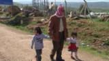 Syrie : 200.000 personnes sur les routes de l'exil