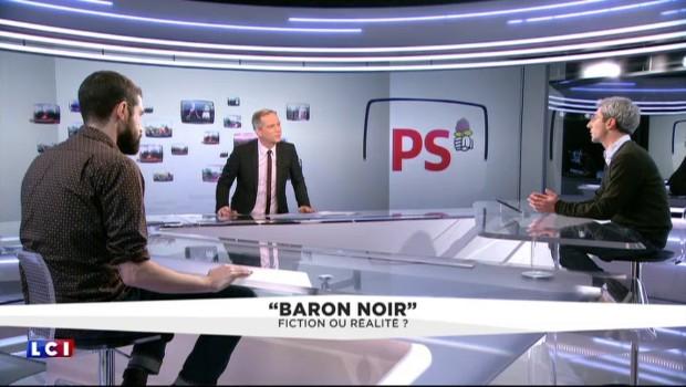 """""""Baron Noir"""", fiction ou réalité ?"""