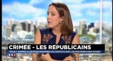 Députés français en Crimée : à l'origine du voyage controversé, Mariani s'explique