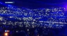 Jay Z et Beyoncé enflamment le stade de France