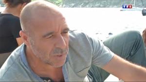 Le 20 heures du 24 juillet 2014 : Les Corses inquiets par le remorquage du Costa Concordia - 1423.701