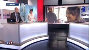 """Michel Sapin : """"Cécile Duflot fait les choix qu'elle souhaite"""""""