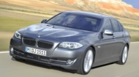 BMW 520i 184ch 161g Exclusive - 2012