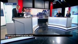Revue de presse de Michel Field : Peter Hartz, portrait de cet allemand initiateur de réformes