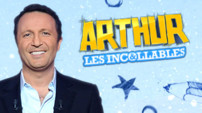 Arthur et les incollables
