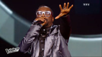 The Voice 2: un single produit par will.i.am pour Yoann Frget!