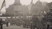 Les Américains à Paris - Sacrifice : du Débarquement à la Libération de Paris