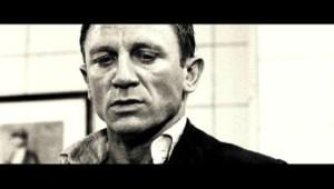 Casino Royale de Martin Campbell, Daniel Craig