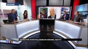 Crash du vol MH17 : plus de 100 passagers étaient des chercheurs luttant contre le sida