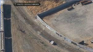 Google retire de ses cartes une image satellite prise en Californie au moment où gisait le cadavre d'un adolescent.