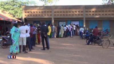 Kaboré, le premier président élu démocratiquement depuis 27 ans au Burkina-Faso