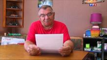 Le 13 heures du 20 août 2014 : D�ar�ort par l'assurance maladie, il doit prouver qu'il est vivant pour �e rembours� 87.91899999999998