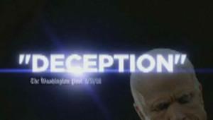 mccain deception clip obama