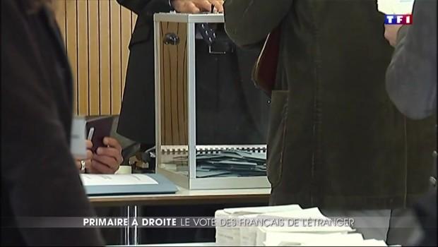Primaire républicaine : vote papier ou électronique pour les Français de l'étranger, la question divise les candidats
