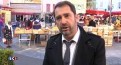 """Régionales en PACA : """"Il faut une politique généreuse sur les réfugiés et ferme sur les frontières"""""""