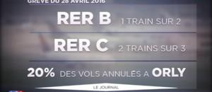 RER, SNCF, aéroports : le point complet sur les grèves et les perturbations
