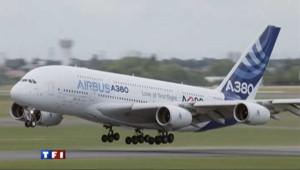 Salon du Bourget : Airbus a tout raflé ou presque