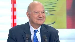 TF1-LCI, André Santini