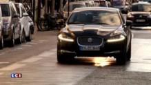 """Uber interdit de """"maraude électronique"""" par le Conseil constitutionnel"""