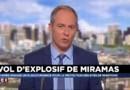Vol d'explosifs de Miramas : la protection des sites de munitions va être renforcée