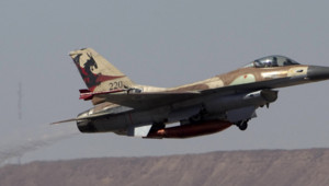 Archives : F-16 de l'aviation israélienne, 17/12/11
