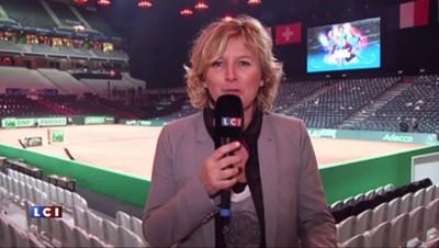 Coupe Davis : la France en position favorable avant le double