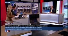 """Enlèvement d'un touriste français : """"Un groupe récemment affilié à l'EI"""""""