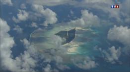 L'île de Tromelin, une des perles françaises de l'Océan indien