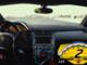 La Lamborghini Aventador LP 750-4-SV en action sur le Nürburgring !