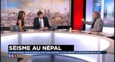 Séisme au Népal : Action Contre La Faim se mobilise