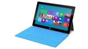 "Tablettes : ""Surface"", ""l'iPad killer"" de Microsoft"